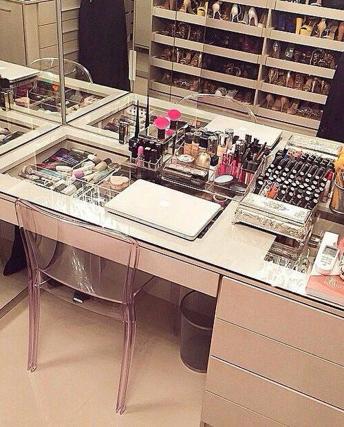 Makeup vanity/storage ⚜BuffyVS⚜
