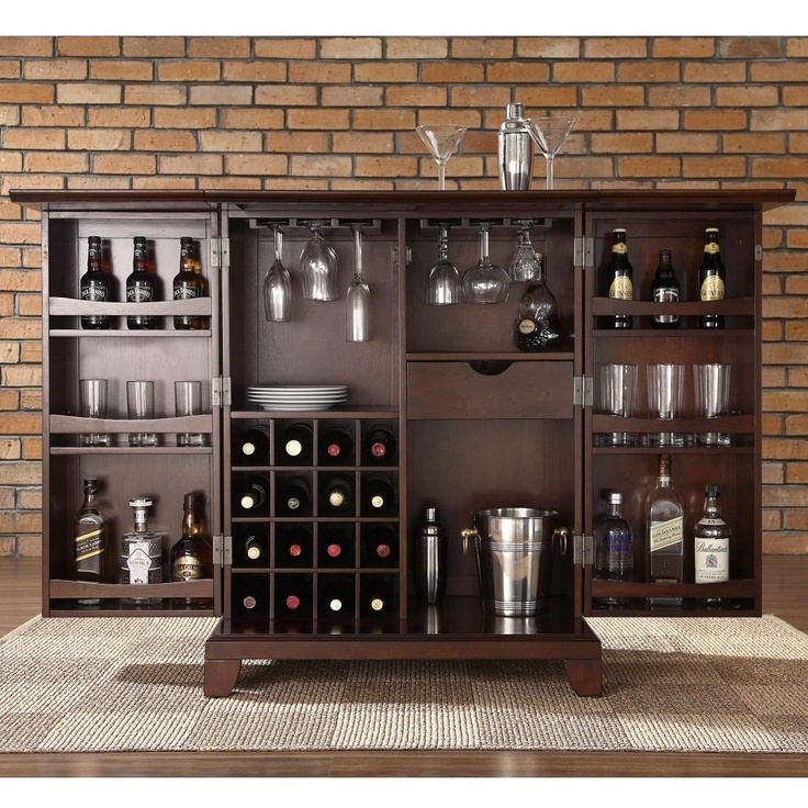 34 best my bar images on pinterest | bar cabinets, bar carts and