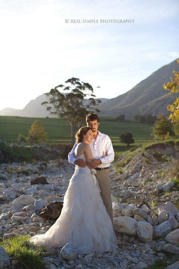 Swellendam, South Africa Wedding