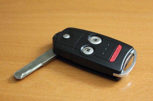 How to instantly lower your car windows with the key remote:  This didn't work for me, but it may be because my car is 10 years old.
