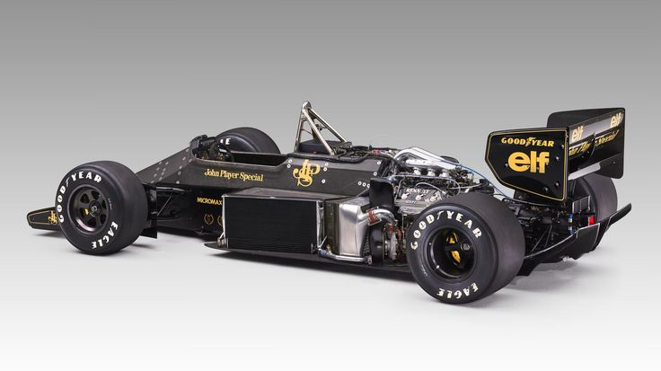 Lotus Renault Turbo | by dtperformanceltd