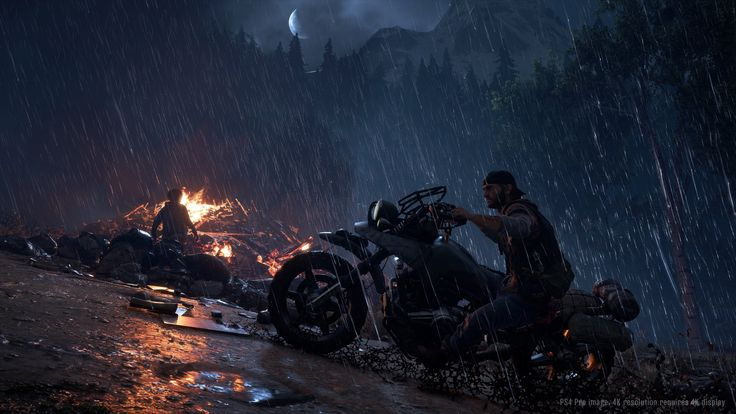 "Days Gone's dynamic world sets it apart, but I need more convincing: You probably know Days Gone as ""the game with the absurd zombie…"