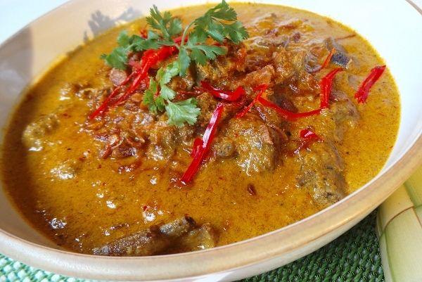 Gulai Kambing - Waroeng Bonding