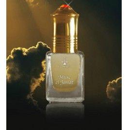Parfum natural Musc El janat