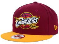 Buy Cleveland Cavaliers New Era NBA Cavs HM 9FIFTY Snapback Cap Adjustable Hats and other Cleveland Cavaliers New Era products at Lids.ca