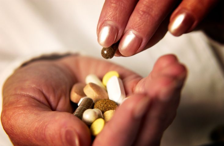 Supplement Spotlight: The Customizable MyHealthPak Gives You Options // What's Up, USANA?