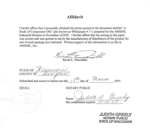 California Sworn Affidavit Form Template - Invitation Templates - sample affidavit
