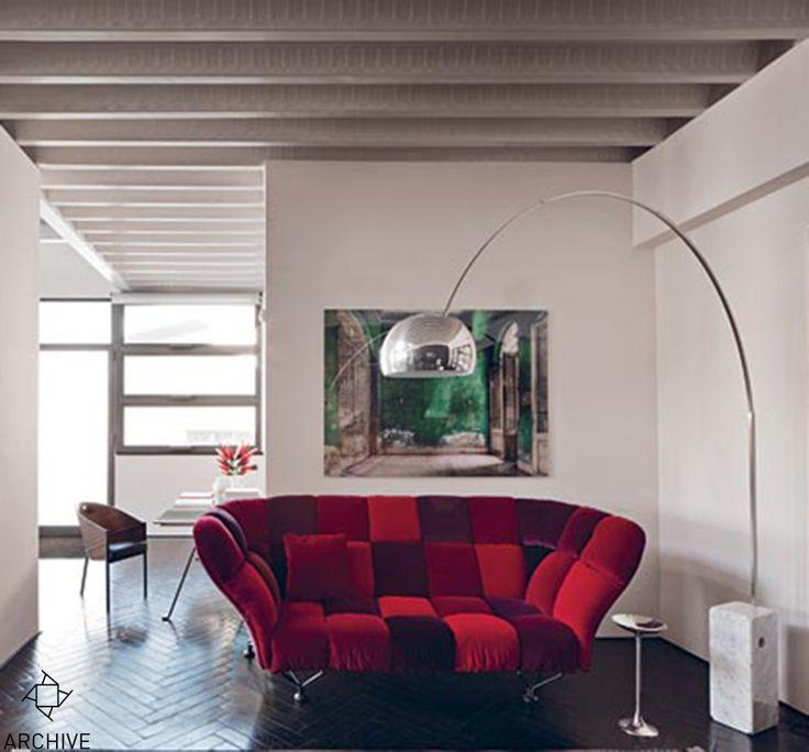 33 Cuscini sofa - Driade
