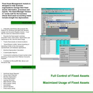 CASH ADVANCE MODULE Fixed Asset Management module is designed to help business organizations manage their fixed assets information, processes and reports. T. http://slidehot.com/resources/cash-advance-module-fixed-asset-management-module-is-designed.13340/