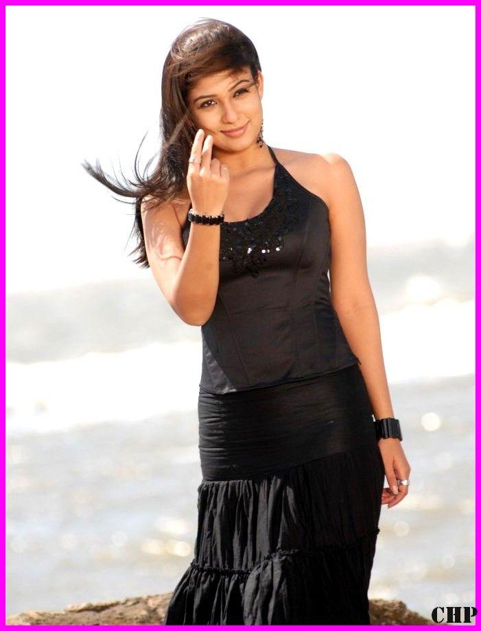 Gorgeous And Beautiful South Indian Actress Nayanthara Hot Photos