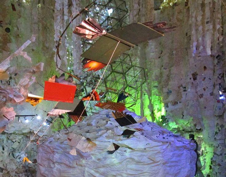 Il Cerchio dei Sogni *  Photo credit: Teatro Pane e Mate