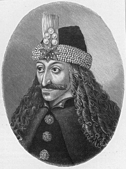 """Vlad Tepes """"el Empalador"""""""