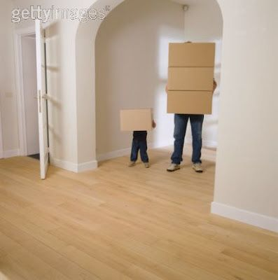 MOVING TIPS - FROM AN ARMY WIFE AND INTERIOR DESIGNER - Great tips especially if you are getting ready to do a DITY / Self-procured move this summer. - MilitaryAvenue.com