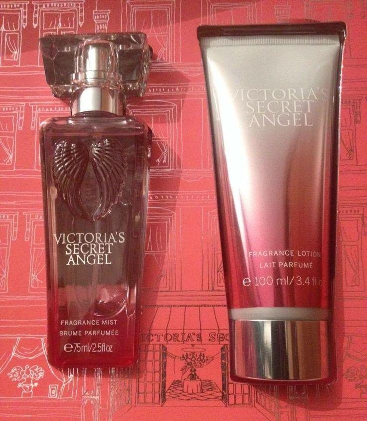 AGOTADO - Perfume y Crema Angel $40.000 #VictoriasSecret #VictoriasSecretColombia #Belleza #Perfume #Crema #Angel #Productos #Promociones