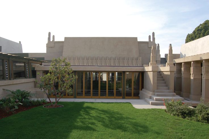 118 Best Images About FRANK LLOYD WRIGHT On Pinterest