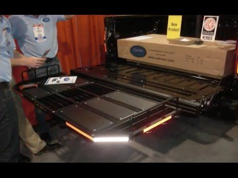the best truck bed extender in the world