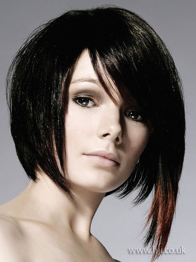 Phenomenal Bob Hairs Bobs And Bob Hair Color On Pinterest Hairstyle Inspiration Daily Dogsangcom