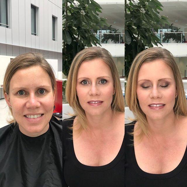 Corporate Professional Makeup Round Eyes Frankfurt Germany Before And After Makeup Nataliesetareh Com Makeup Transformation How To Wear Makeup Makeup Looks