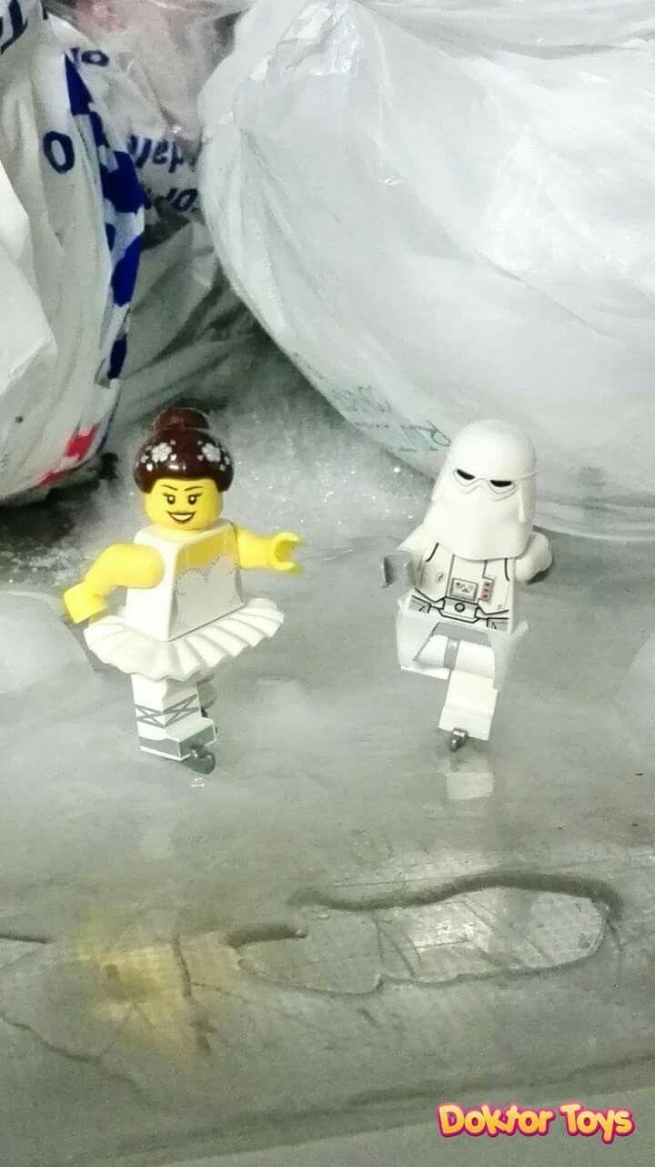 Ice Strars in my fridge by DoktorToys