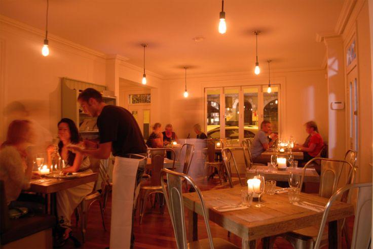 Sagra Restaurant | 62 Stanley Street, Darlinghurst