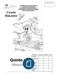 5°Grado IV BIMESTRE COMPARTE-THE WITCH-jromo05