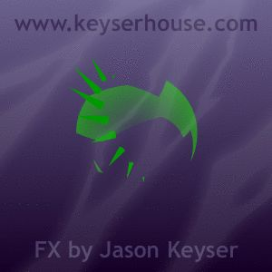 jkFX Magic Ball 04 by JasonKeyser