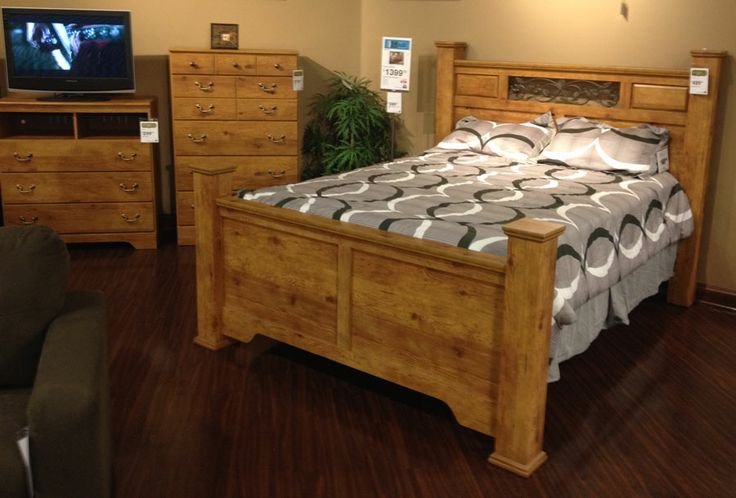 Ashley Furniture 14 Piece Bedroom Set > PierPointSprings.com