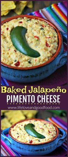 Adjust the heat to y Adjust the heat to your taste by adding...  Adjust the heat to y Adjust the heat to your taste by adding more roasted jalapeño peppers in this lightened up homemade pimento cheese. Recipe : http://ift.tt/1hGiZgA And @ItsNutella  http://ift.tt/2v8iUYW