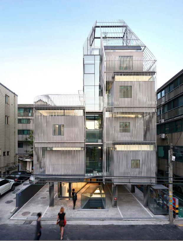 This Award-Winning Micro-Housing Design Is Inspired by Bubble Tea - CityLab 設計手法:型隨機能