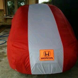 Sportyline Honda Accord