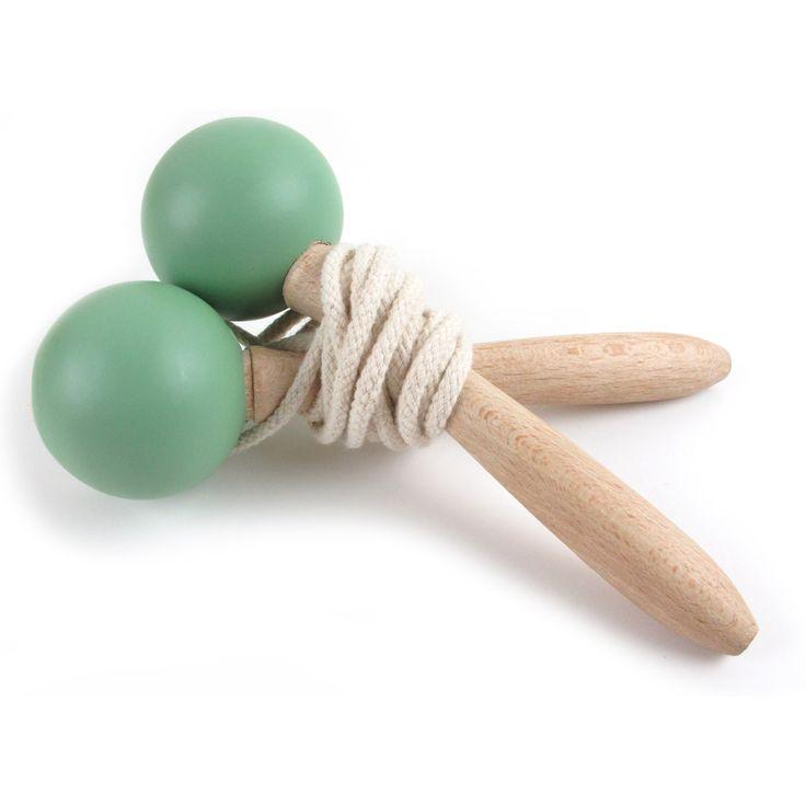 A emporter partout! Cette corde à sauter est parfaite pour amuser les enfants !