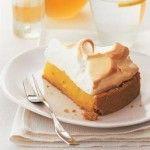 Father's Day – Amy's Citrus Meringue Pie