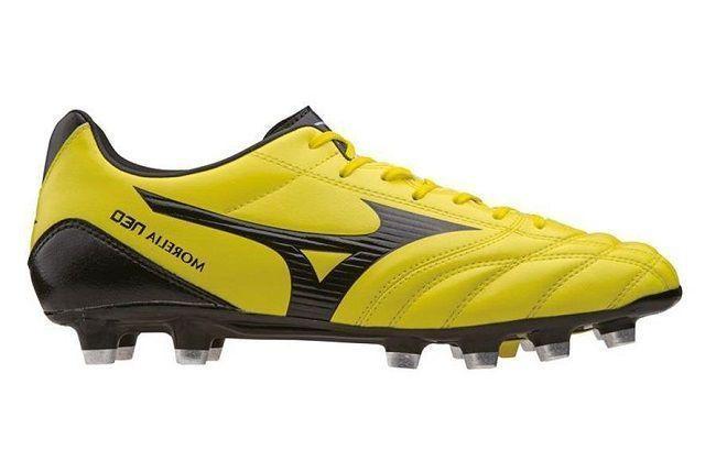 Mizuno morelia neo buty piłkarskie #mizuno #football #soccer #sports #pilkanozna