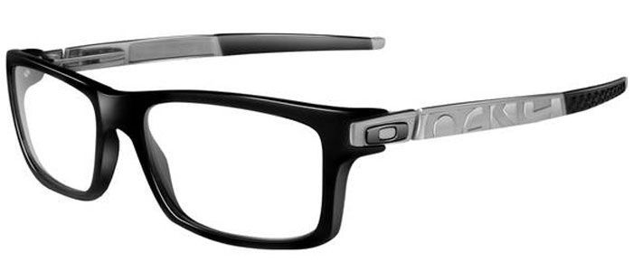 Oakley Eyeglass Frame Dealers : Oakley Currency Eyeglasses Mens O Matter Currency ...