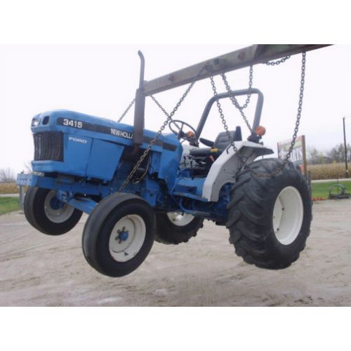 3415 Ford Tractor Parts : Images about ford tractors on pinterest used