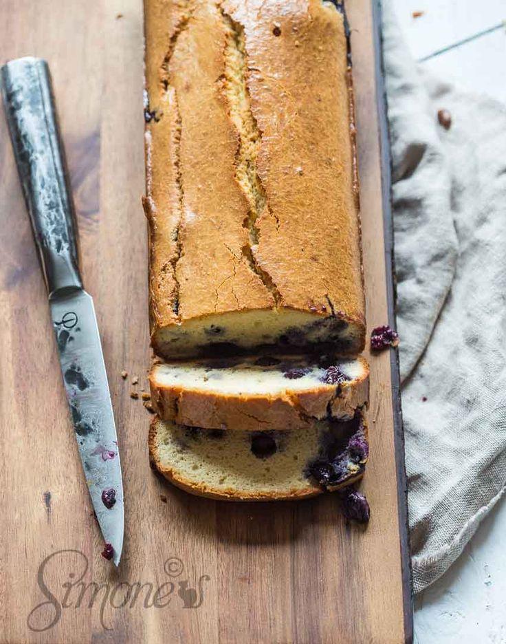 Ontbijtcake | simoneskitchen.nl