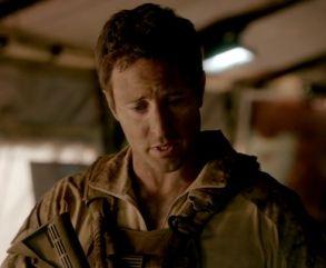 Alex O'Loughlin as Steve McGarrett ♥♥♥♥♥ intense study pt 4