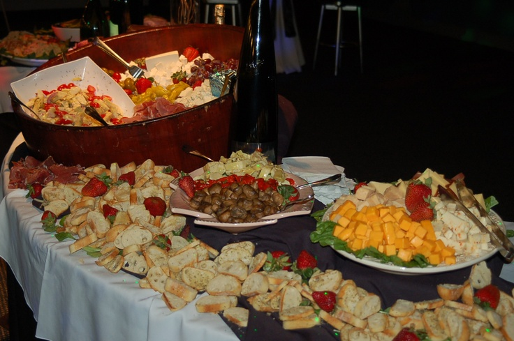 foods eaten during bastille day
