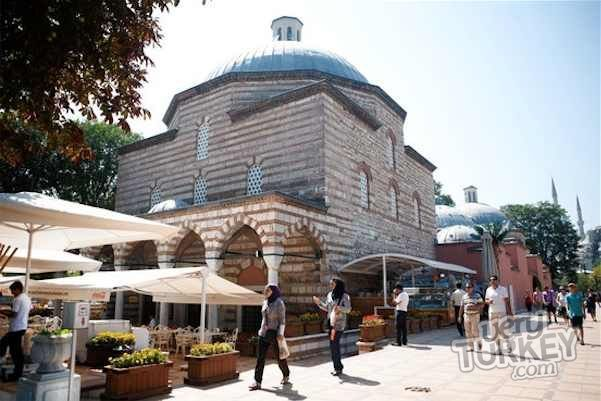 Hamam or Turkish Baths in Turkey Hamam or Turkish Bath is an important part of the Turkish culture heavily used since the Ottoman period There are large number of hamams available especially in Istanbul that you can visit
