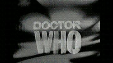 doctor who title sequences through the years | Doctor Who