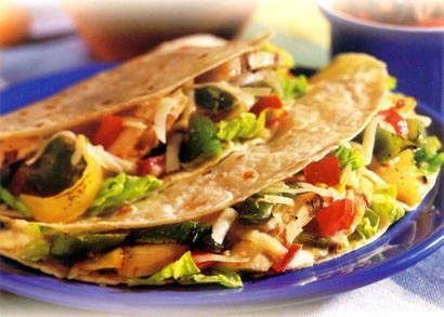 Tacos vegetariani Il profumo del Messico arriva a tavola con i tacos vegetariani! Profumati, speziati, piccanti e facili da preparare. http://www.blueberrytravel.it/index.php?option=com_k2=item=395:tour-messico-riviera-maya=182