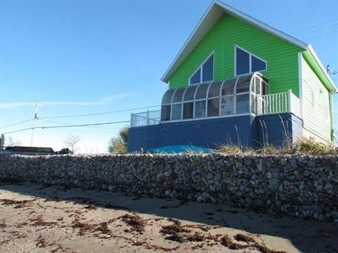 Maison à vendre à Sainte-Flavie, Bas-Saint-Laurent, 210, Route de la Mer, 24243305 - Centris
