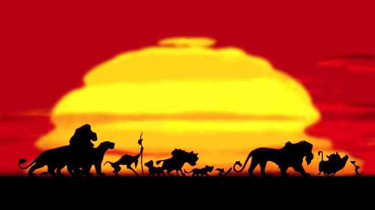 The Lion King | Wallpapers HD free Download