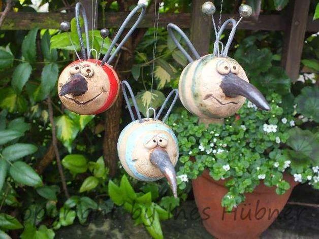 Ber ideen zu keramik tiere auf pinterest for Gartendekoration tiere