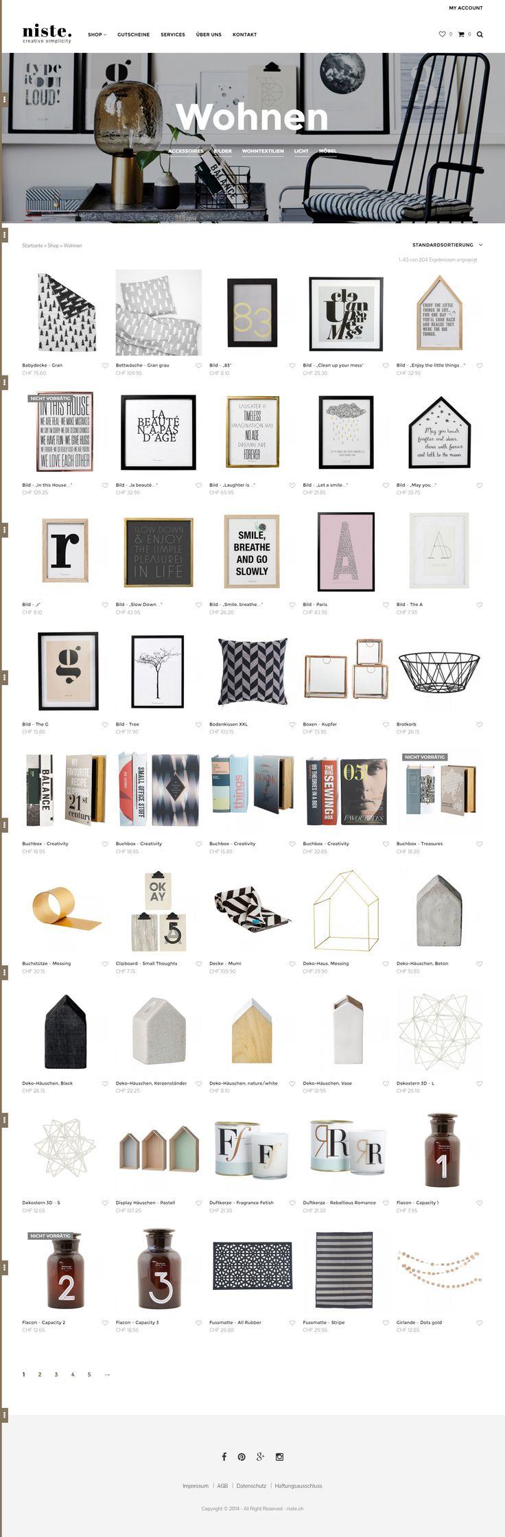 The story of Niste, an interior design online shop & consultancy built using Shopkeeper WordPress eCommerce theme from Get Bowtied. #ecommerce #interiordesign #wordpress #scandinaviandesign #bestwebsites http://www.getbowtied.com/interior-design-shop-niste-customer-stories/?utm_source=pinterest.com&utm_medium=social&utm_content=niste&utm_campaign=customer-stories