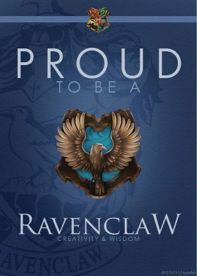 Proud to be - indeed.