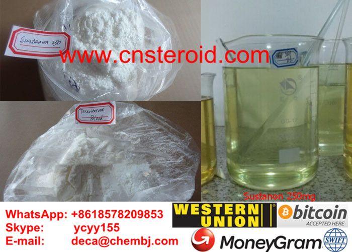 Testosterone Blend Product name: Testosterone Blend /Sustanon / Omnadren /Testosterone mixture Item1: Testosterone Propionate,  Item2: Testosterone Phenylpropionate Item4: Testosterone Isocaproate, Item3: Testosterone Decanoate sustanon 250 sustanon deca sustanon cycle sustanon 250 where to buy sustanon deca dosage Testosterone Blend steroid raws Testosterone mixture raw powder Sustanon 250 oil liquid Omnadren bodybuilding Skype:  ycyy155 Whatsapp:+8618578209853