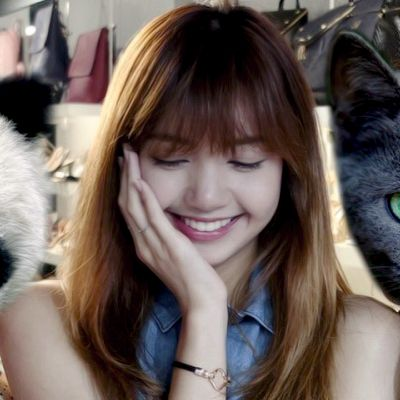 BLACKPINK | Lisa | YG Entertainment rookie