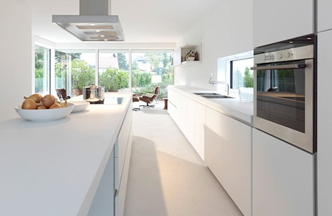 #Kitchen #Bulthaup