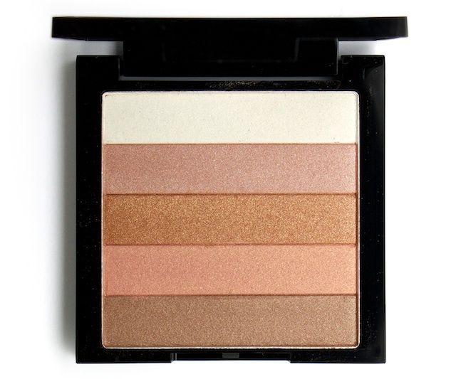 The Wednesday Review: Revlon Highlighting Palette BLOG